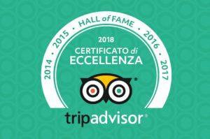 La Buca Gasthaus - Tripadvisor certificato eccellenza