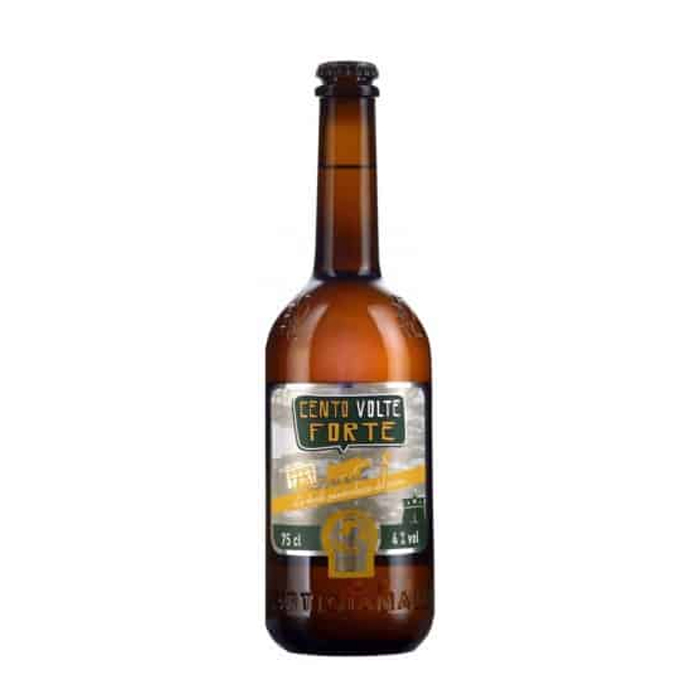 La Buca Gasthaus - Birra 100 volte forte