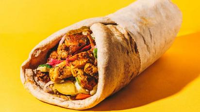 La Buca Gasthaus - Burrito Wandi