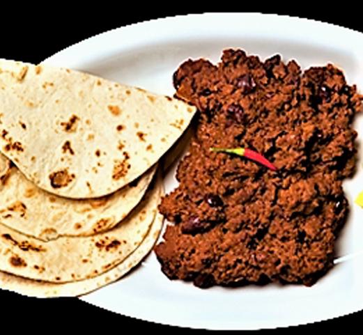 La Buca Gasthaus - Chili con carne