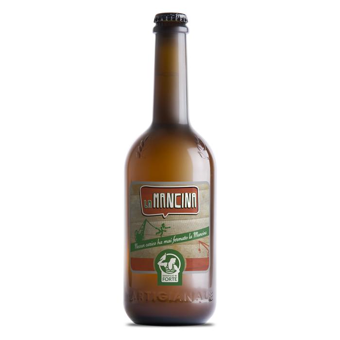 La Buca Gasthaus - Birra La mancina