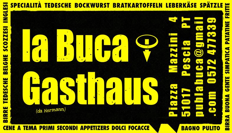 La Buca GastHaus
