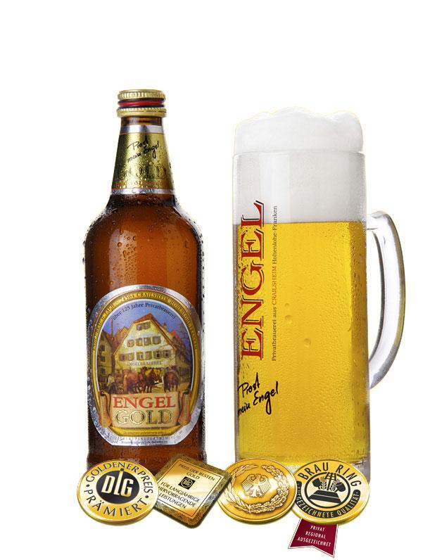 La Buca Gasthaus - Engel Gold