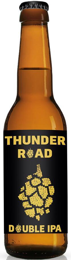 la bca gasthaus - Thunder Road